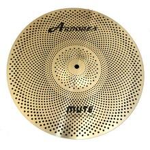 Arborea Mute Cymbals 16 ''Crash для продажи