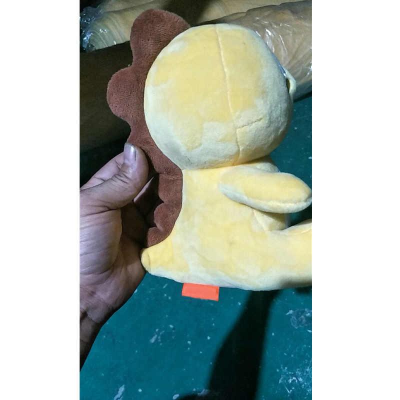 Neue 20cm VIPKID Gefüllte Dino Nette Dino Baby Dinosaurier Puppe Plüsch Puppe Kind Geschenk 8 Zoll meg und mike gogokid spielzeug