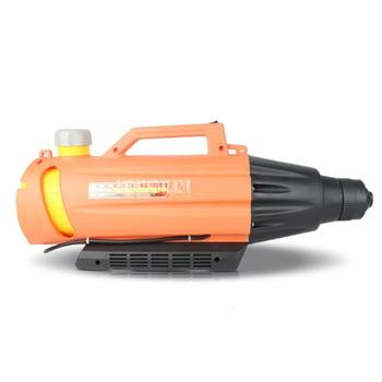 YNCD02 2L 1000W Ultra-Lower Volume Sprayer Knapsack Electric Power Fog Machine Portable Fog Sprayer Agriculture Cylinder Sprayer  - buy with discount