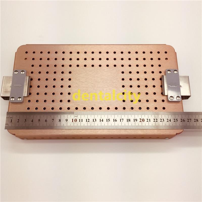 Nouveaux outils de boîte de désinfection de Silicone de chirurgie Autoclavable chirurgicale instruments microchirurgicaux ophtalmiques-in Outils soin du visage from Beauté & Santé    3