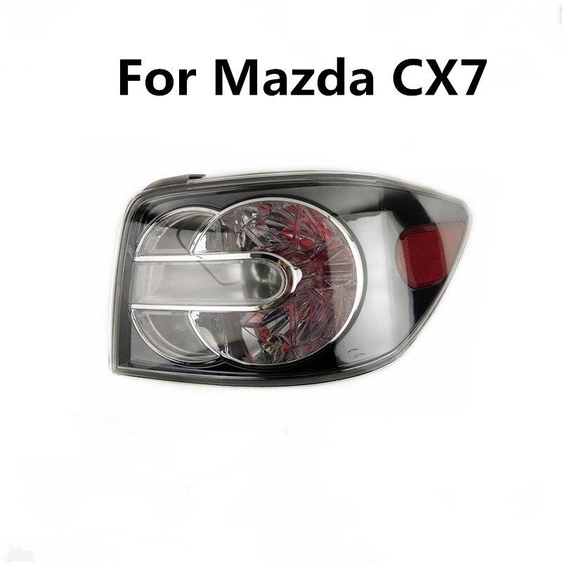 Adequado para mazda cx7 luzes traseiras