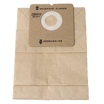 Bolsas de aspiradora Universal bolsa de papel para polvo reemplazo de Rowenta ZR0049/ZR0007 U1JE