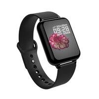B57 Smart Watch Men Waterproof IPS HD Screen Heart Rate Blood Pressure Fitness Tracker Smart Bracelet Sport Smartwatch|스마트 시계|가전제품 -