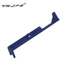 Vulpo 10 ピース/ロットエアガンタペットVer.2 用ギアボックスtappet plateshs airsoftairsoft shs