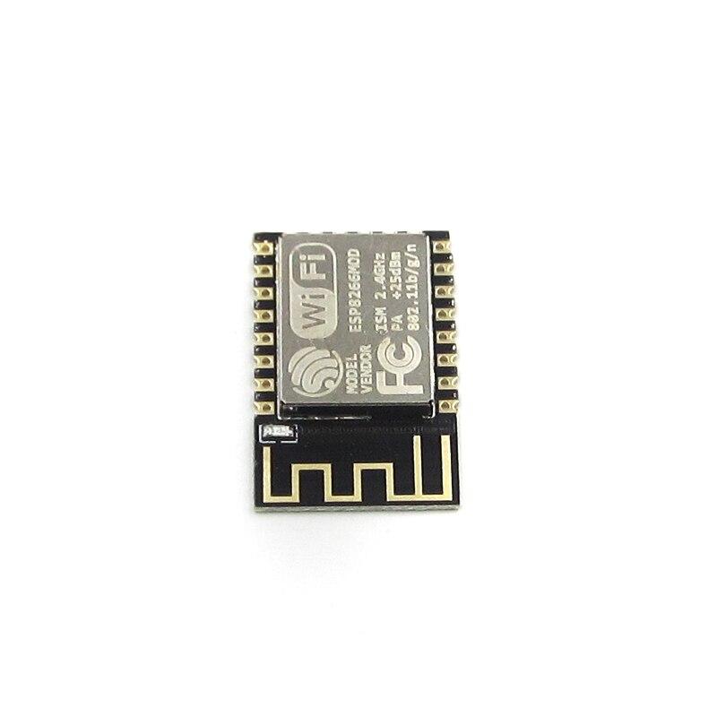 1PCS ESP8266 Remote Serial Wireless Transceiver WIFI Module Esp-12F AP+STA New