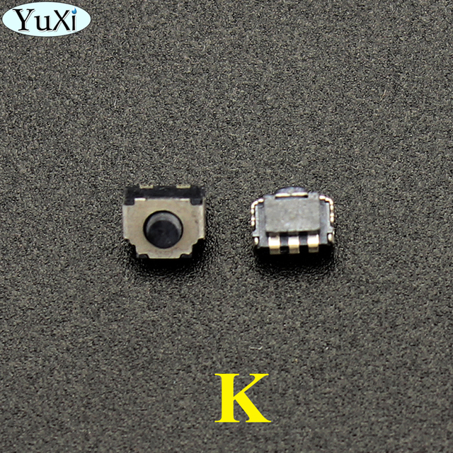 YuXi For Nintend NS Switch Console Motherboard to Touch LCD Display Screen Flex Cable Clip Ribbon Connector Socket 3