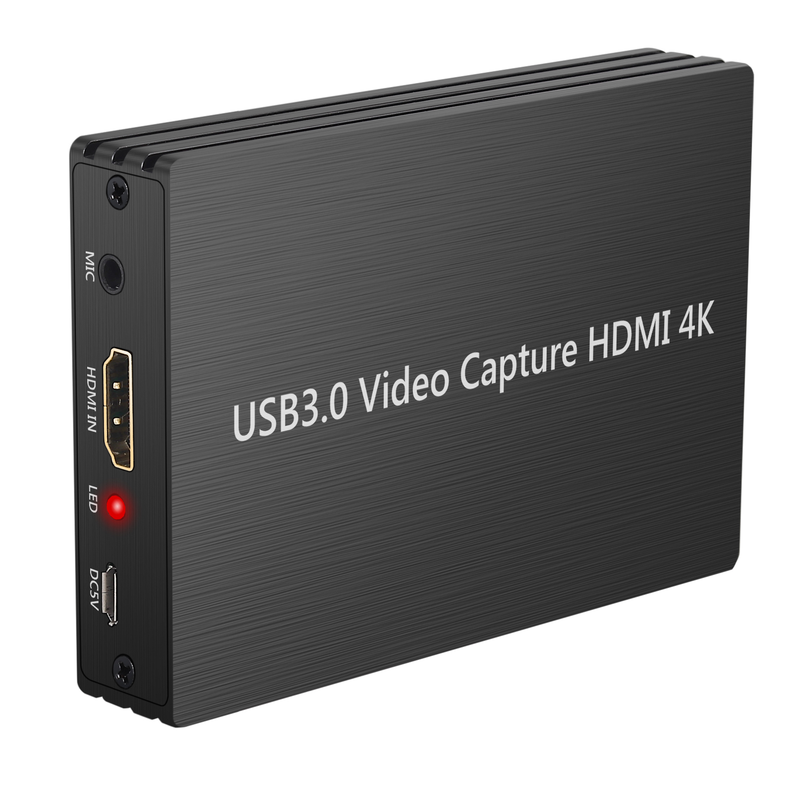 Neoteck HD 1080P HDMI to USB 3.0 Video High Speed Capture Card for Windows Laptops