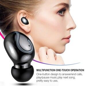 Image 2 - Bluetooth 5.0 fones de ouvido sem fio tws blutooth fone à prova dwaterproof água com cancelamento ruído esportes fones de ouvido jogos