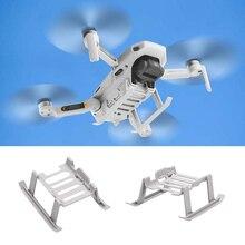 Кронштейн для DJI Mavic Mini 2, держатель для посадки, удлинитель высоты, подставка, защита для дрона Mavic Mini 2, аксессуары для дрона
