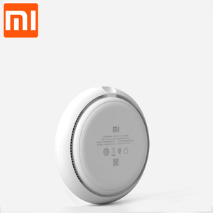 Image 3 - Original Xiaomi Wireless Charger 20W Max For Mi 9 (20W) MIX 2S / 3 (10W) Qi EPP Compatible Cellphone (5W) Multiple Safe dropship