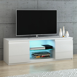 Panana Modieuze Ontwerp Thuis Woonkamer Tv Kast Tv Stand Home Decoratieve Entertainment Media Console Tafel Meubels
