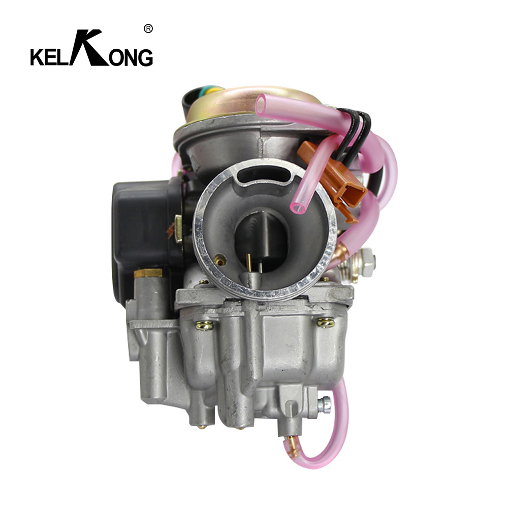 Image 2 - KELKONG Carburetor Carb For Mikuni 26mm PD26 BS26 Fit For Suzuki AN125 AN150 Burgman 125 150 For Suzuki GS125 GN125 EN125-in Carburetor from Automobiles & Motorcycles