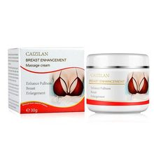 Augmentation Breast Cream Big Chest Enlargement Promote Female Hormones Massage Balm Breast Lift Firming Best Up Size Bust Care
