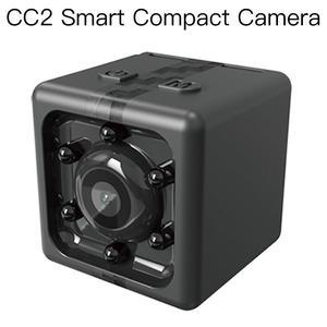 Cámara compacta JAKCOM CC2, mejor que la cámara ip, wifi, skype, telecámara, cámara web para conferencia, cámara facial, capacete thieye t5 pro 360
