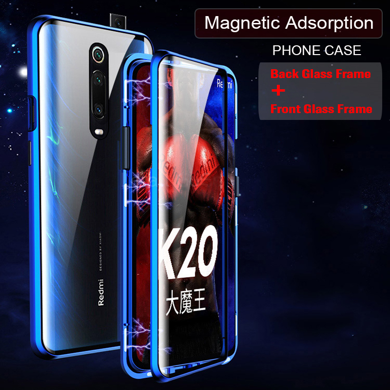 Magnetic-Metal-Case-For-redmi-k20-pro-Note-7-Cover-For-xiaomi-Mi-9-SE-CC9 (3)