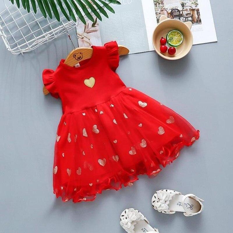 Летнее платье для малышей; Модные вечерние свадебные платья для девочек; Милая Кружевная Одежда для девочек; Одежда для дня рождения для девочек|Платья|   | АлиЭкспресс
