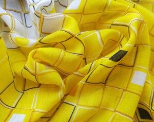Image 3 - Delle Donne del cotone Lunga Sciarpa Morbida Primavera della Nuova signora Scialli Viscosa Sottile Femminile di Estate Autunno Avvolge Musulmano Sciarpa Testa