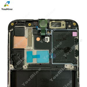 Image 5 - 삼성 갤럭시 a40 A405 LCD 디스플레이 터치 스크린 디지타이저 A405F A405FN 어셈블리 교체 삼성 a40 lcd 디스플레이
