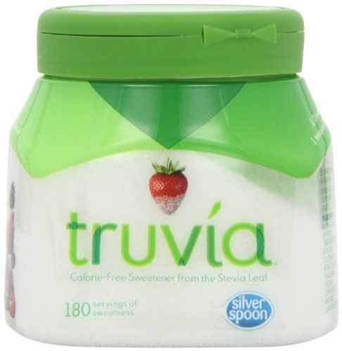 Truvia Truvia Sweetener Jar 270g (Pack Of 3)