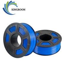 1KG 1.75mm PLA Filament Printing Materials For 3D Printer Extruder Pen Rainbow Plastic 3D Printer Filament
