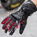 2020New мотоциклетные ветрозащитные непромокаемые перчатки мотоциклетные зимние теплые с сенсорным экраном Motosiklet защитные мужские перчатки ...