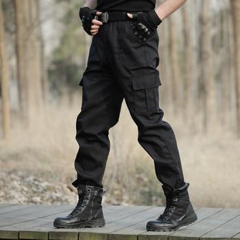 Modis Military Cargo Pants Men Cotton Army Tactical Trousers Men Sweatpants Stretch Flexible Men Pant Pantalon Homme New 2020 spring mens cargo pants khaki military men trousers casual cotton tactical pants men big size army pantalon militaire homme