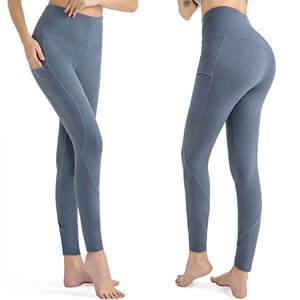 Pants Tights Riding-Trousers Sports-Leggings Horseback Fitness Outdoor High-Waist Women
