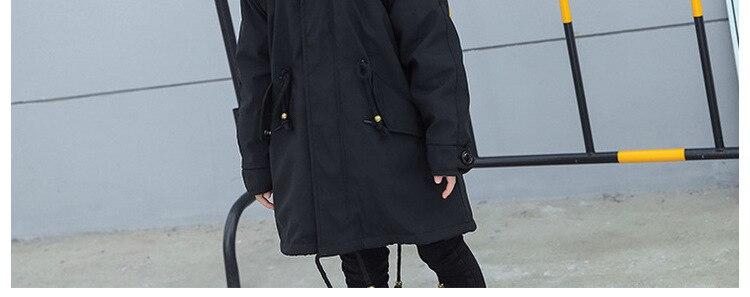 High Quality kids jacket