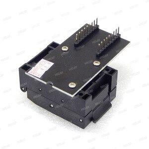 Image 2 - V2.3 RT BGA169 01 BGA169/BGA153 Adapter Socket For RT809H Programmer adapter  With 3pcs BGA bounding box For RT809H