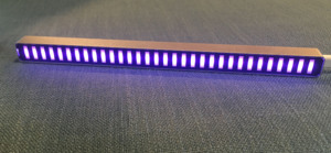 Image 3 - Ghxamp Auto Indicator Multicolor Led Muziek Spectrum 32 Bit Sound Control Home Niveau Lichtbalk Display Voertuig 5  12V