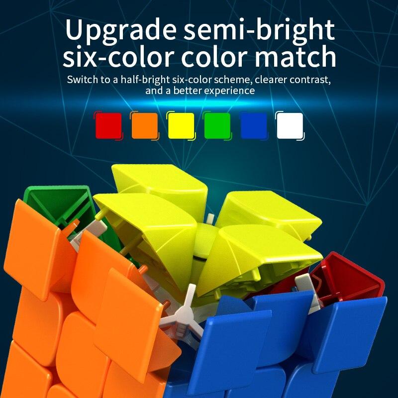 2x2 cubo magico 3x3 meilong quebra cabeca velocidade 05