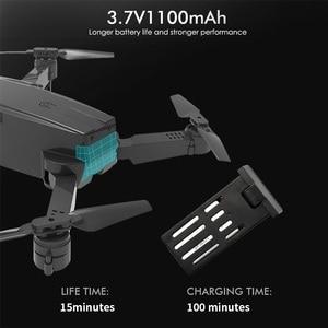 Image 5 - Teeggi M71 rcドローン 4 18k hdカメラ折りたたみミニquadcopter wifi fpv selfieドローンおもちゃ子供のためのdron vs SG106 SG107 E68 E58