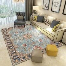 alfombra persa RETRO VINTAGE