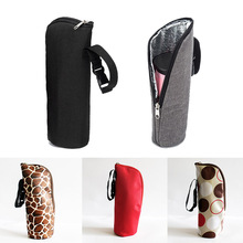 Bag Bottle-Warmer Insulation-Bags Hang-Storage Feeding-Bottle Travel-Cup Baby Portable