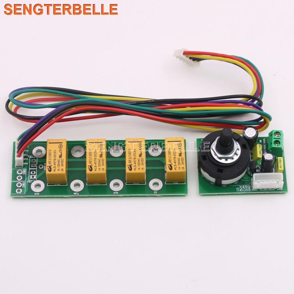 200W HIFI Toroidal Transformer Double 25V Double 15V For Speaker Amplifier