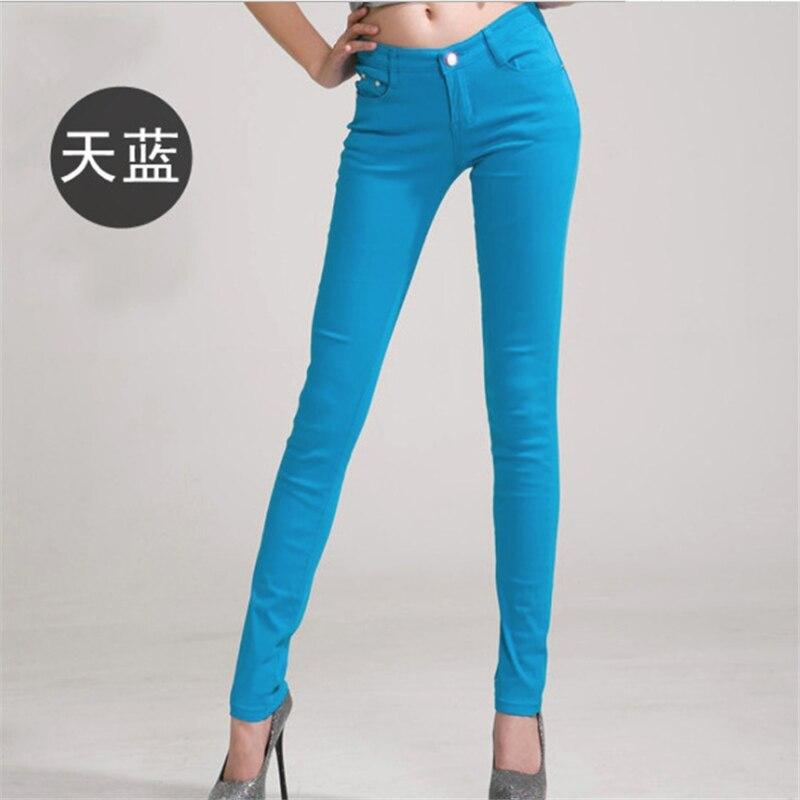 2020 חדש באיכות גבוהה נשים של מכנסי קז'ואל מוצק מכנסיים tdi