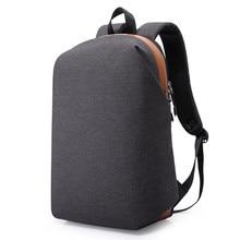 Men Backpack For Men 15.6 inch Laptop Women Oxford USB charging Anti Theft Waterproof Travel Backpack Urban Male School Bag 2019