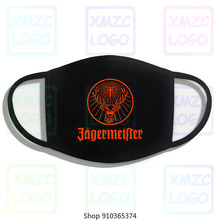 Jagermeister German Logo Men'S Mask S To 3Xl Headband scarf Mask Bandana Women Men