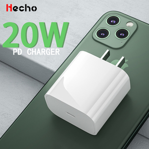 NEW 20W PD Charger Fast Chargi