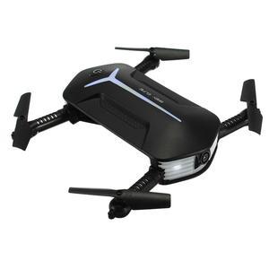 Image 4 - JJRC H37 มินิเด็ก Elfie Selfie 720P WIFI FPV ความสูงถือโหมด Headless แบบพับเก็บได้ RC Drone Quadcopter RTF multi แบตเตอรี่
