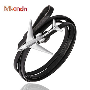 MKENDN New Fashion Multilayer