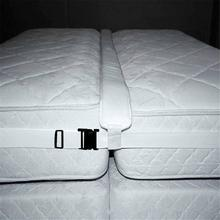Bed Bridge Twin To King Converter Kit Gap Filler Make Beds Into Connector Mattress For Guests