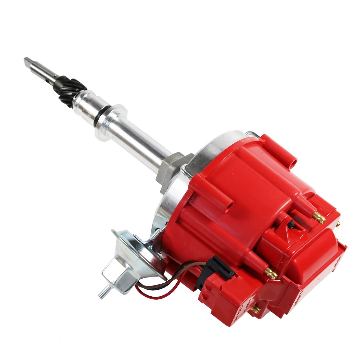 Module de commande d/'allumage Distributeur HEI à 4 broches pour cylindre GM