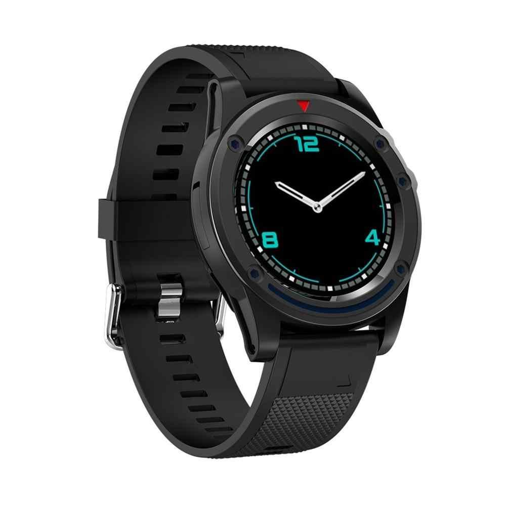 Lifewaterproof Smart Watch Bluetooth Music Playback Calendar Dial Call Pedometer Outdoor Sport Smartwatch Support TF Card Slot