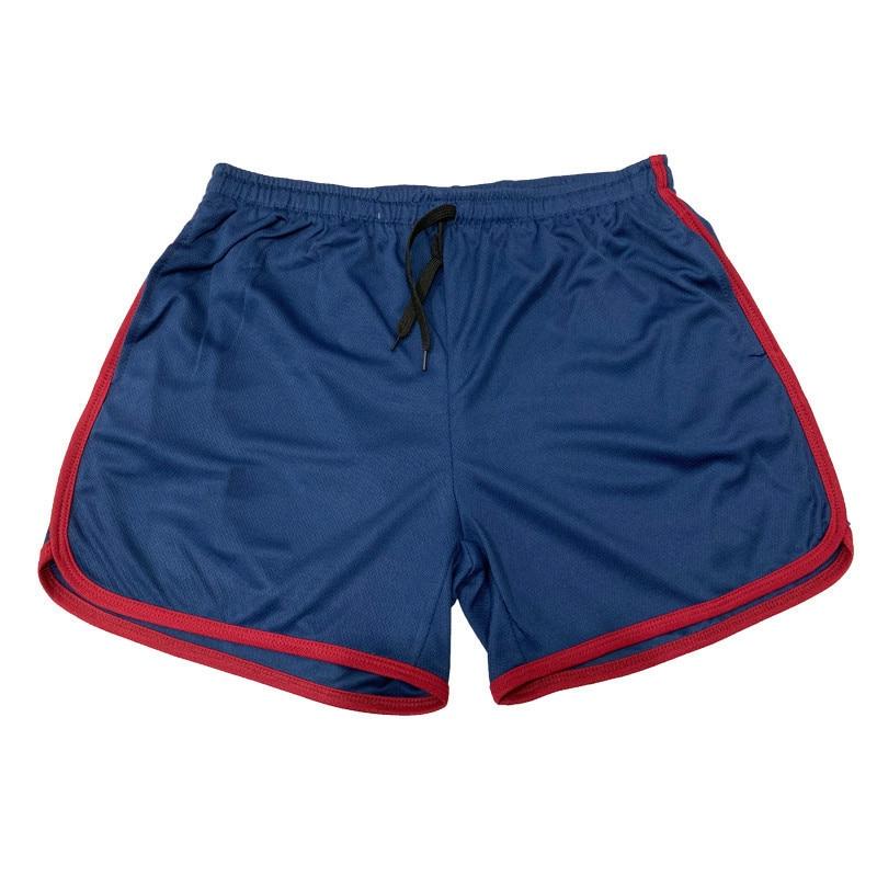 Running Shorts Men Gym Fitness Training GITF Quick Dry Beach Short Pants Male Summer Sports Workout Fitness Bottoms 14