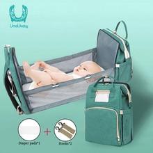Umaubaby Pre-design Baby Windel Tasche Wasserdichte Mutterschaft Tasche Für Kinderwagen Windel Tasche Große Kapazität Multifunktions Mummy Taschen Neue