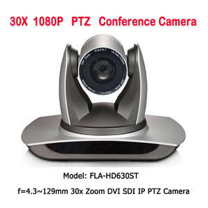 Image 1 - Super zoom 30x broadcast and conference camera IP SDI DVI interface for photo studio accessories