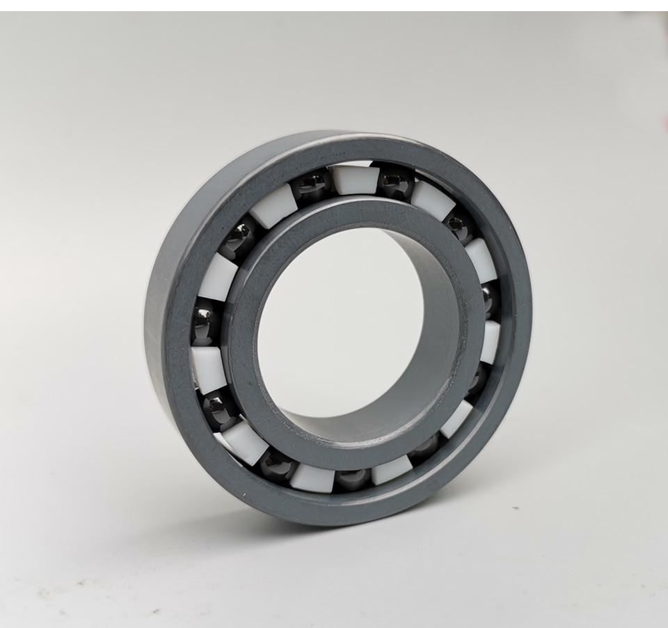 High Precision Ball Bearings 6202ZZ 15x35x11mm 5pcs Metal Shielded Bearings