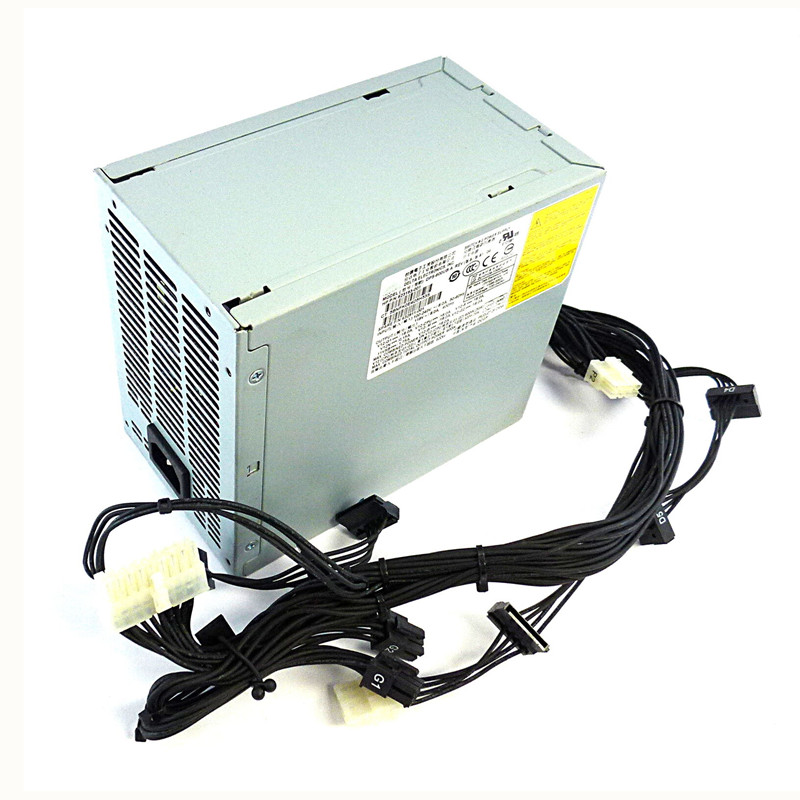 Delta DPS-600UB A 600W Power Supply for HP Z420 623193-001 632911-001