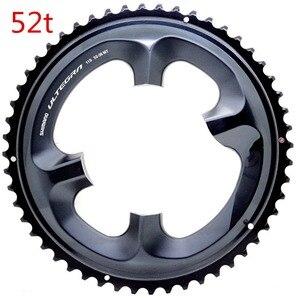 Image 5 - Shimano Ultegra R8000 11 prędkości rower szosowy łańcuch rowerowy 50 34T 52 36T 53 39T R8000 110BCD 34T 36T 39T 50T 52T 53T korona 110BCD